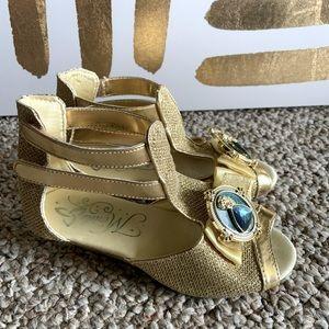Disney Merida Shoe